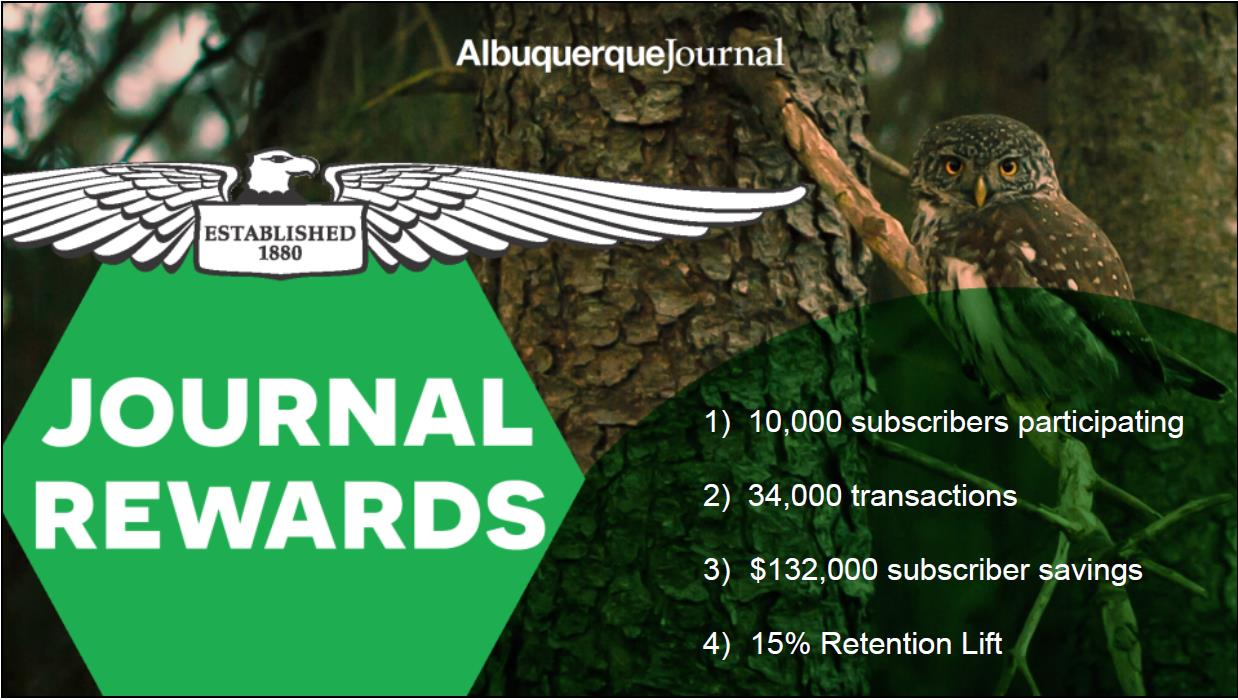 ABJ Rewards ()