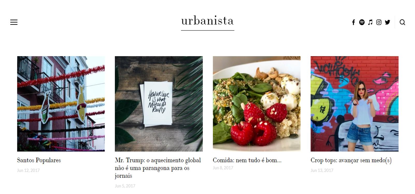 Urbanista ()