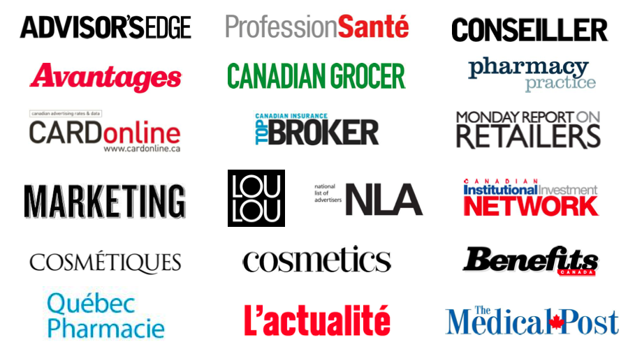 Rogers Media brands ()