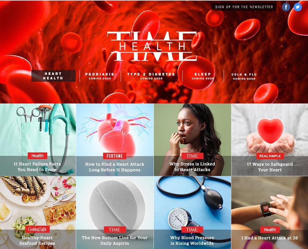 Time Inc. Health (Time Inc.)