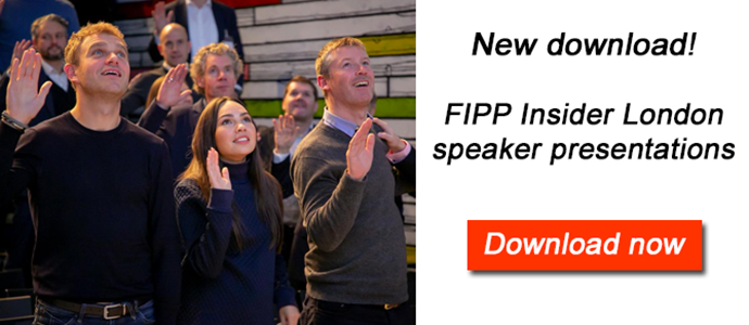 FIPP Insider London speaker presentations 18 Dec ()