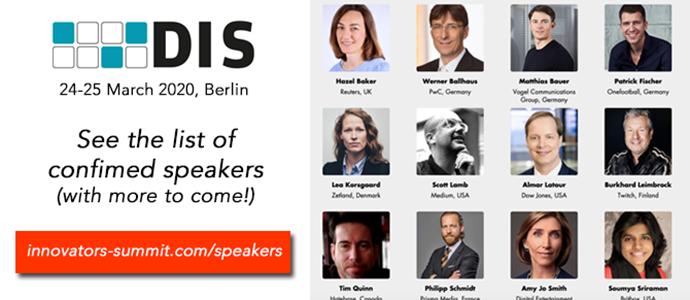 DIS speakers promo 8 Dec 2019 ()