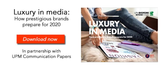UPM Luxury in media 8 Dec 2019 ()