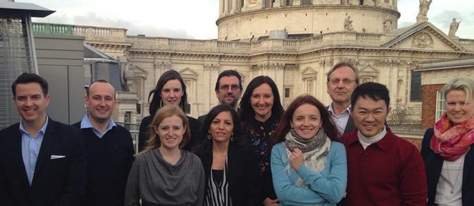MBMC participants 2014 ()