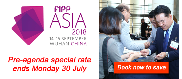 FIPP Asia promo 16 July 2018 ()
