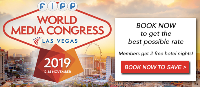 FIPP Congress 19 Sep 2018 ()