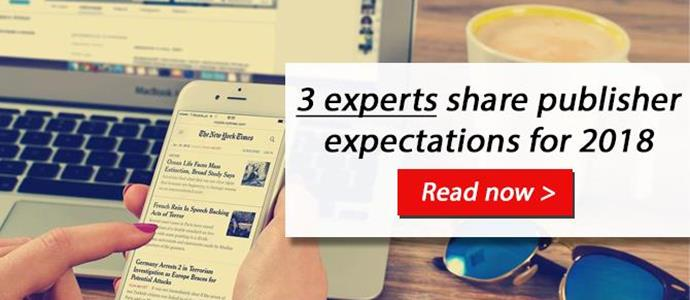 3 experts share expectations 2018 ()