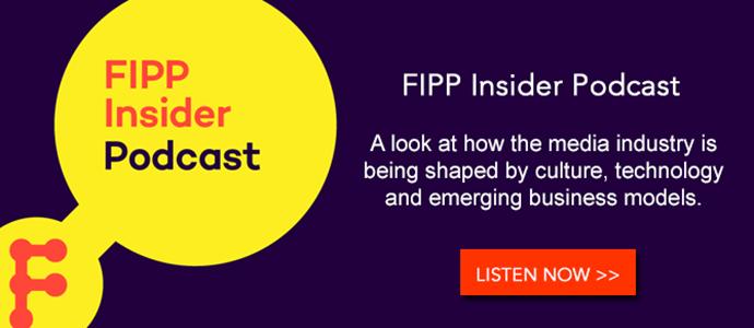 FIPP Insider podcast generic ()