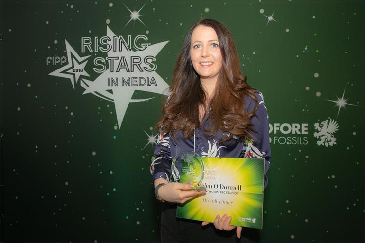 Rising Stars overall winner ()
