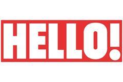HELLO! logo ()