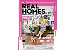 Real Homes re-launch ()