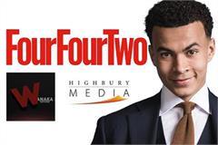 FourFourTwo SA Fr ()