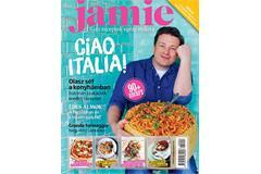 Jamie magazine Hungary ()