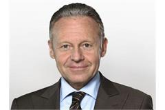 Ralph Büchi becomes COO and deputy to the CEO of the Ringier Group (Ringier Axel Springer)