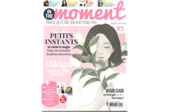 In the Moment mag ()