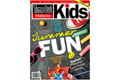 Time Out Malaysia Kids ()