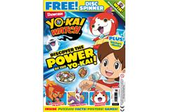 Yo-Kai Watch magazine ()