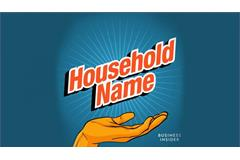 Household Name ()