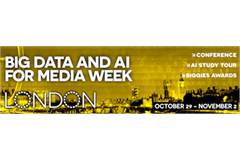 Big data and AI for media ()