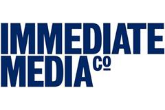 Immediate Media logo ()