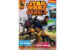 Star Wars Rebels magazine ()