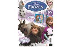 Frozen magazine ()