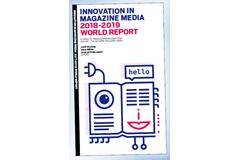 FIPP Innovation in Magazine Media 2018-2019 World Report (FIPP Innovation in Magazine Media 2018-2019 World Report)