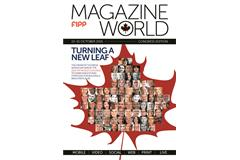 Magazine World FIPP World Congress Edition 2015 (Ian Crawford)