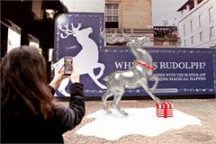 Hearst Blippar Covent Garden ()