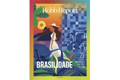 Robb Report Brazil ()