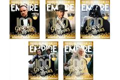 Empire 5 covers ()
