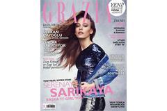 Grazia Turkey ()