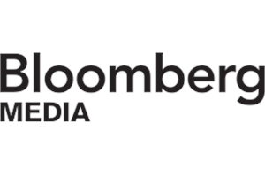 Bloomberg Media logo ()