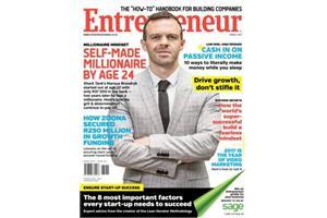 Entrepreneur Magazine ()