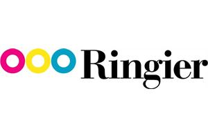 Ringier logo ()