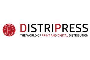 Distripress logo ()