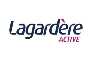 Lagardere Active logo ()
