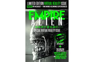 Empire Alien VR ()
