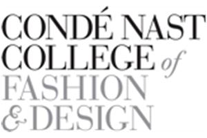 Conde Nast College logo ()