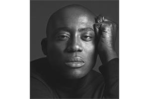 Edward Enninful, new British Vogue editor ()