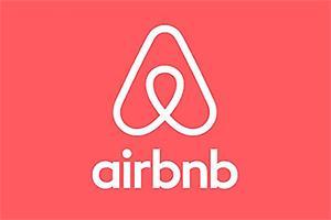Airbnb logo ()