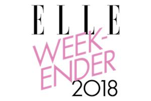 Elle Weekender ()