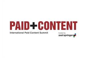 Paid Content Summit ()