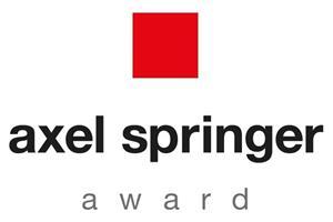 Axel Springer Award ()