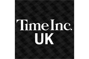 Time Inc UK. logo ()
