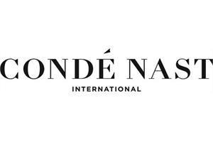 Conde Nast International logo ()