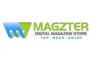 Magzter logo ()