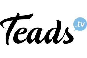 Teads logo ()