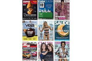 Abril magazines ()