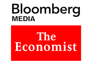 Bloomberg Media - The Economist ()